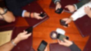 Telefonlarımızı artık daha geç değiştiriyoruz