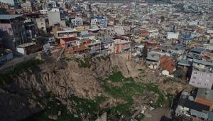 TOKİ Bayraklı'da 23 Bin Metrekarelik Alanda Kentsel Dönüşüm Başlıyor