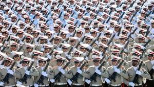 WSJ: Trump, İran Devrim Muhafızları Ordusu'nu terör listesine alacak