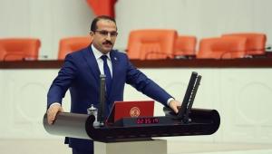 -AK Partili Kırkpınar'dan 19 Mayıs Mesajı