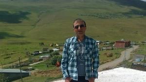 Aradahan Damal'da Trafik Kazası! Bir Kişi Öldü!