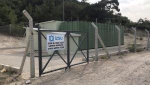 Dördüncü paket arıtma tesisi Torbalı'ya