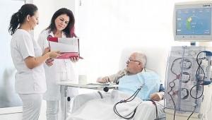 Hastaya 24 ay maaş