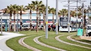 İzmir Tramvayı dünyanın etrafını dolaştı