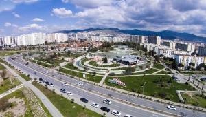 Karşıyaka Belediyesi'nden uluslararası işbirliği