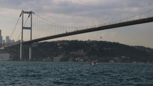Köprü affı yolda