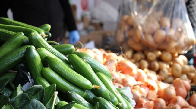 Sebze ve meyve fiyatları düşecek