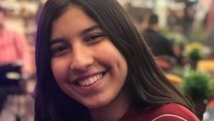 Ardahan'da Genç Kız Balkondan Düştü Öldü!