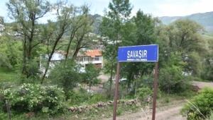 Ardahan'da Heyelan nedeniyle köy boşaltıldı