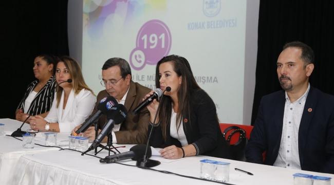 Batur; Madde bağımlılığına karşı mücadelede kararlıyız