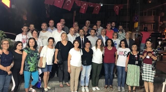 Fatma Çalkaya'ya İstanbul'da özel görev Hak, Hukuk, Adalet için çalışacak