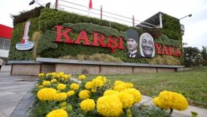 Karşıyaka Belediyesi'nden 3'te 3'lük başarı