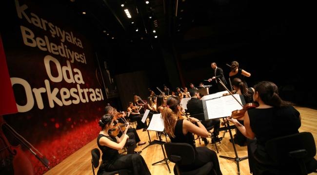 Karşıyaka'da yaz konserleri başlıyor