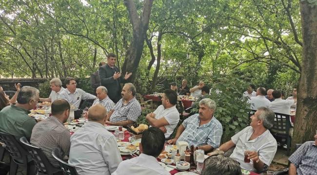 Karşıyaka'dan İstanbul'a 'İmamoğlu' çıkarması