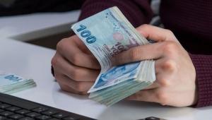 Memura en az 3 bin 755 lira!