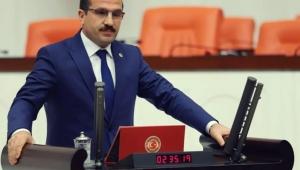 AK Partili Kırkpınar'dan CHP'li Beko'ya Hizmet dolu cevap