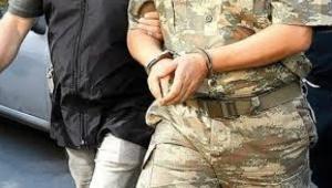 Ardahan'da 1 yüzbaşı ile 1 binbaşı yakalandı