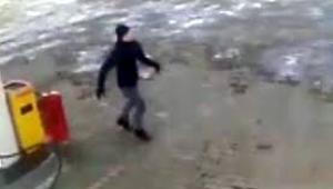 Ardahan'da eski sevgilisine kaçan ,İstanbul'daki dini nikâhlı eşini bırakan kadını bıçaklayan kardeşinden şikayetçi olmadı