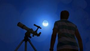 Ay tutulması bu gece gerçekleşecek