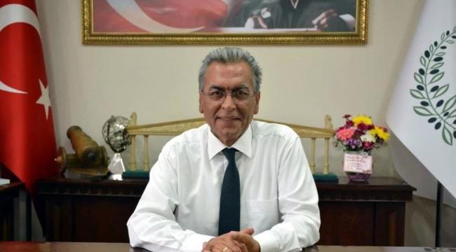 Başkan Uygur'dan flaş açıklama