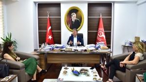 Bornova Belediyesi Liyakat Derneği ile güçbirliği yapacak