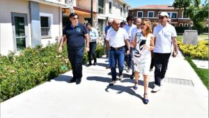 Bu köy İzmir'e çok yakışacak