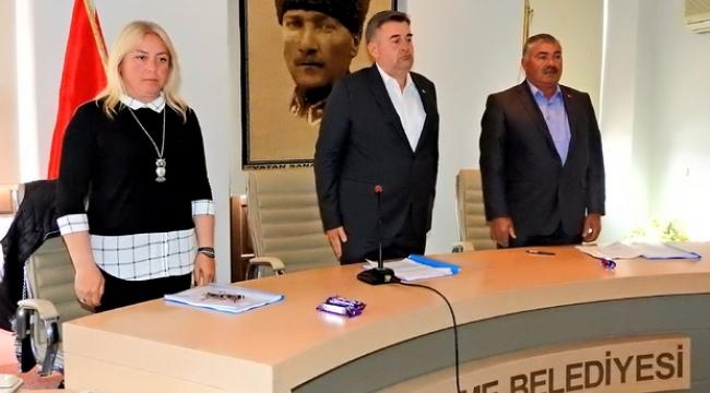 Çeşme Belediyesi 'Çevre Koruma ve Kontrol Müdürlüğü' kuruldu