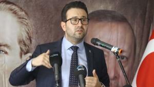Çiftçioğlu'ndan Başkan Tugay'a '100 günlük' eleştiri