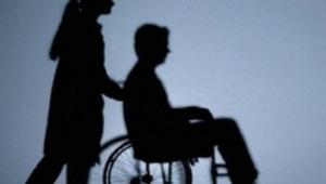 Engelliye 'İş koçu' annesine emeklilik