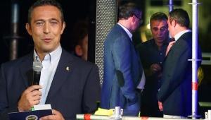 Fenerbahçe'de Diego Costa sesleri!