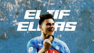 Fenerbahçe'den Eljif Elmas açıklaması