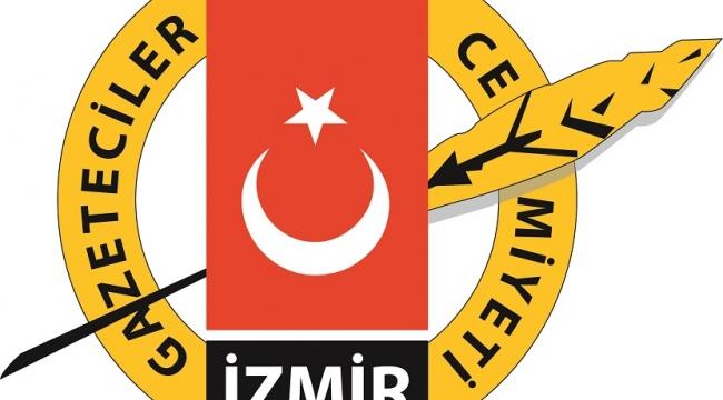 """İGC'den kınama: """"Gazetecilerin fişlenmesi kabul edilemez"""""""