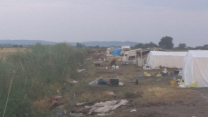 İzmir Büyükşehir Belediyesi Kınık için seferber oldu