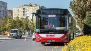 İzmir'de 0-5 yaş arasındaki dar gelirli çocukların ailelerine ulaşım ücretsiz