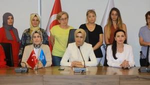 """""""KATLİAMI UNUTMADIK UNUTTURMAYACAĞIZ"""""""