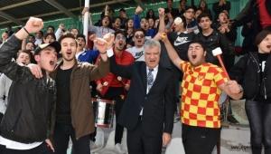 Narlıdere Belediyesi futbol seçmeleri yapacak