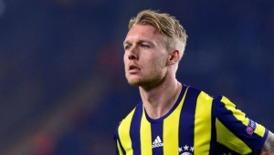 Simon Kjaer 12,5 milyona gitti, bedavaya Fenerbahçe'ye dönüyor