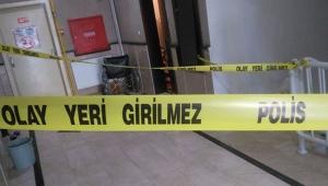 Bir Cinayet Daha Eşi ve kızını öldürdü