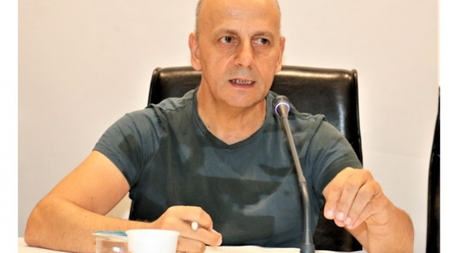 CHP Karabağlar bir kısım meclis üyeleri siyasi rant peşinde