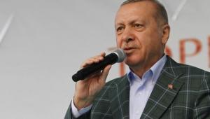 Cumhurbaşkanı Erdoğan'dan bir kayyum açıklaması daha