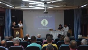 Dikili'ye Yaşayan Sokaklar Projesi