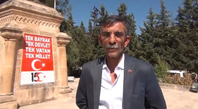 HDP belediye meclis üyesi partisinden istifa etti! HDP'nin siyaset anlayışını anlattı
