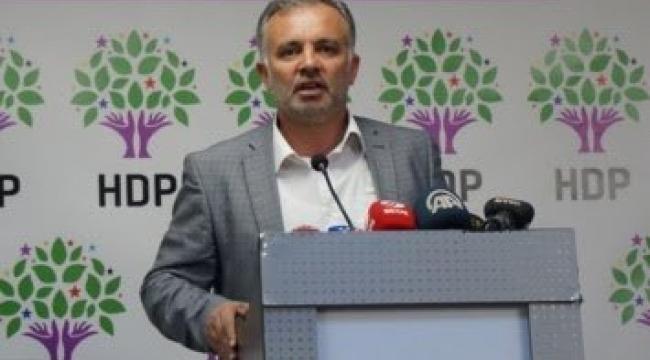 Kars Belediye Başkanı Ayhan Bilgen ile ilgili son dakika ifadeye çağrıldı