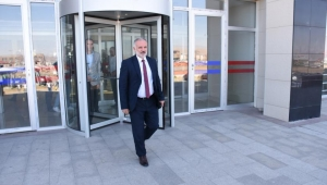 Kars Belediye Başkanı Ayhan Bilgen savcılıkta ifade verdi