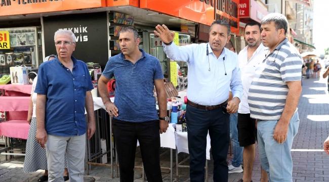 Karşıyaka'da bir ilk: Gönüllü zabıtalar geliyor