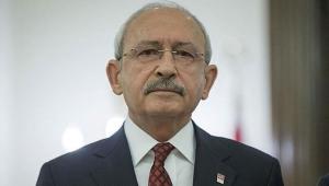 Kılıçdaroğlu, Hacı Bektaş Veli'yi Anma Töreni'nde