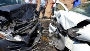 Kurban Bayramı öncesi yollar kan gölüne döndü: 9 ölü 112 yaralı