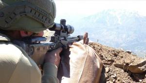 Kuzey Irak'tan acı haber: 3 asker şehit oldu