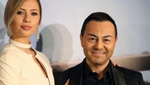 Serdar Ortaç ve Chloe Loughnan boşandı