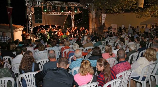 Yamanlar halkı klasik müzikle buluştu